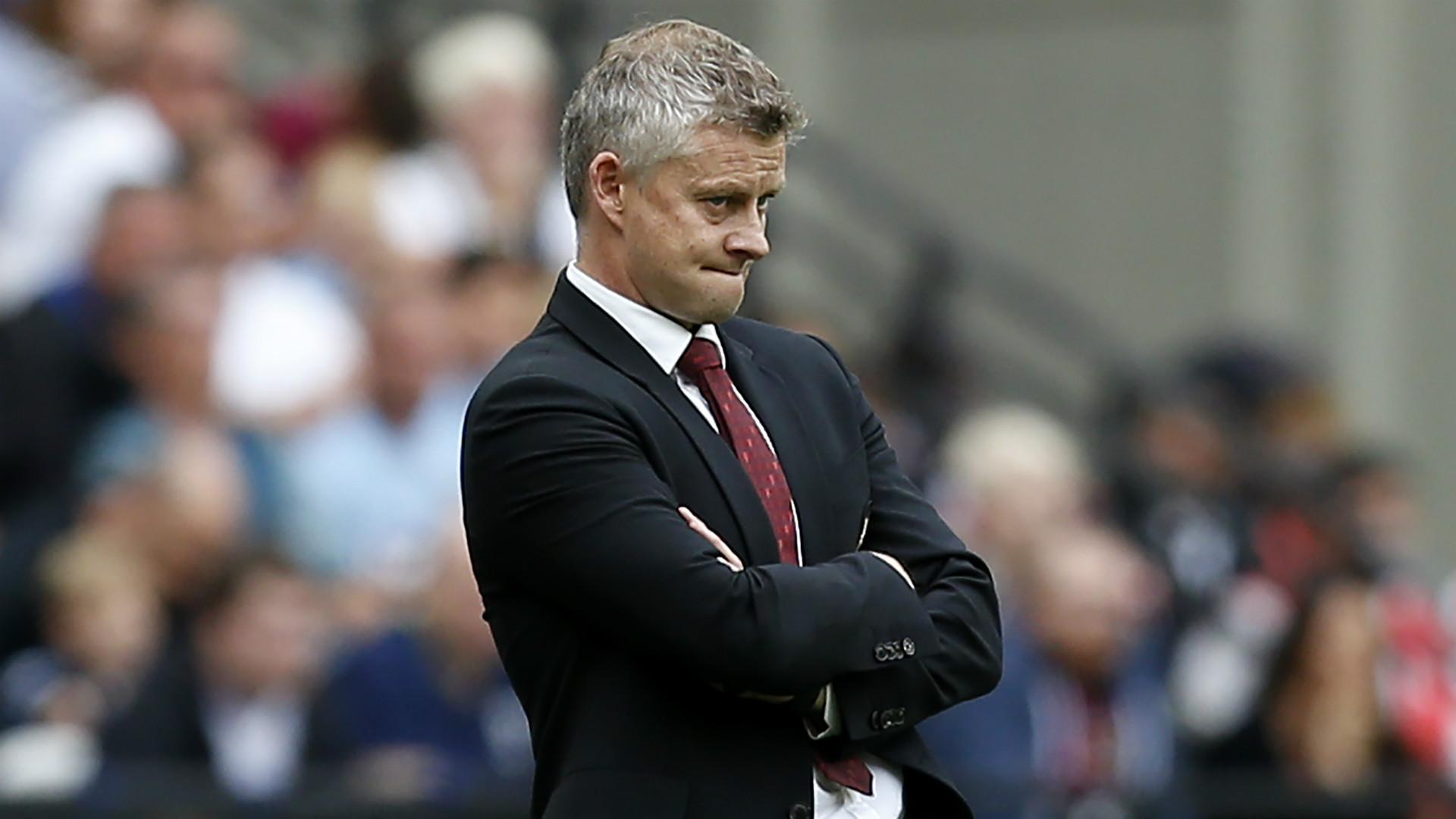 EPL: Mourinho predicts position Man Utd will finish this season