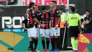Gabriel Avalos River Patronato Fecha 16 Superliga 27012019