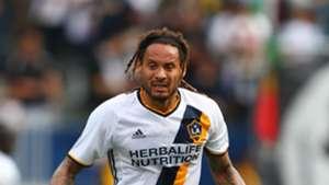 Jermaine Jones LA Galaxy