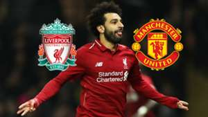 GFX Liverpool Manchester United