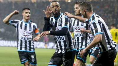 Brandley Kuwas, Heracles Almelo - VVV-Venlo, Eredivisie 10282017