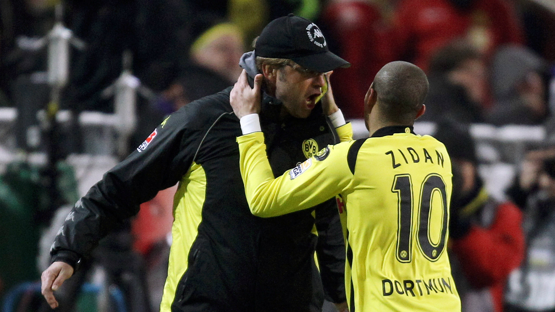 'I could have achieved more than Salah' - Ex-Dortmund & Egypt star Zidan rues injury-filled career