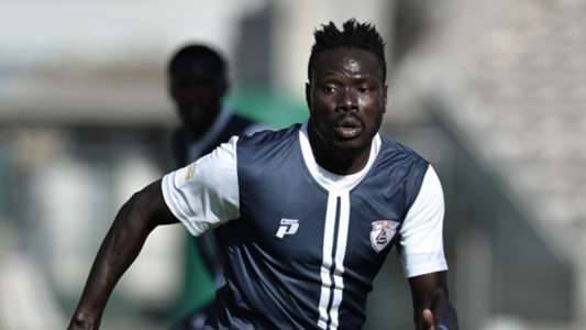 Gozar: Moroka Swallows sign Ghanaian striker from Free State Stars
