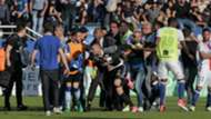 Anthony Lopes Bastia Lyon Ligue 1 16042017