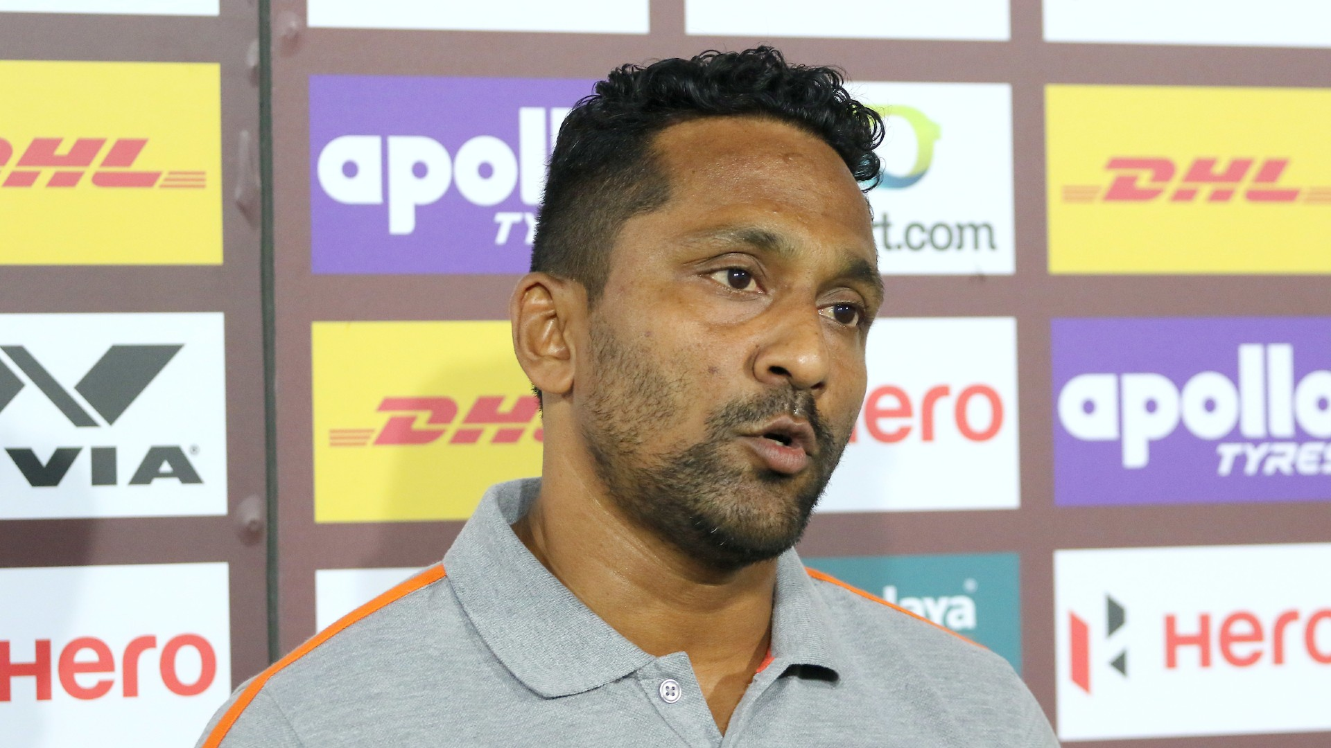 'I am happy with a draw' - FC Goa's Clifford Miranda happy to hold East Bengal with 10 men