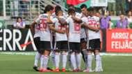 São Paulo Palmeiras Paulista semifinal 07042019