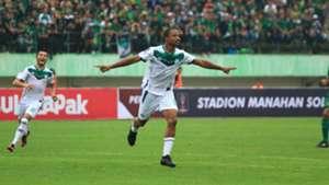 Sadney Khoetage Urikhob - PSMS Medan