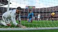 Barcelona Real Madrid LaLiga 28102018
