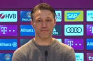 Niko Kovac FC Bayern München Pressekonferenz 17032019