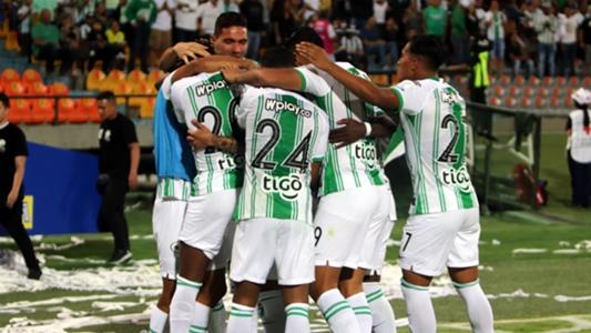 Atlético Nacional - Deportivo Cali, por la Liga Betplay 2020 I: Formaciones, día, hora y TV | Goal.com