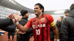 Hulk | Shanghai SIPG vs Buriram | AFC Champions League 2020