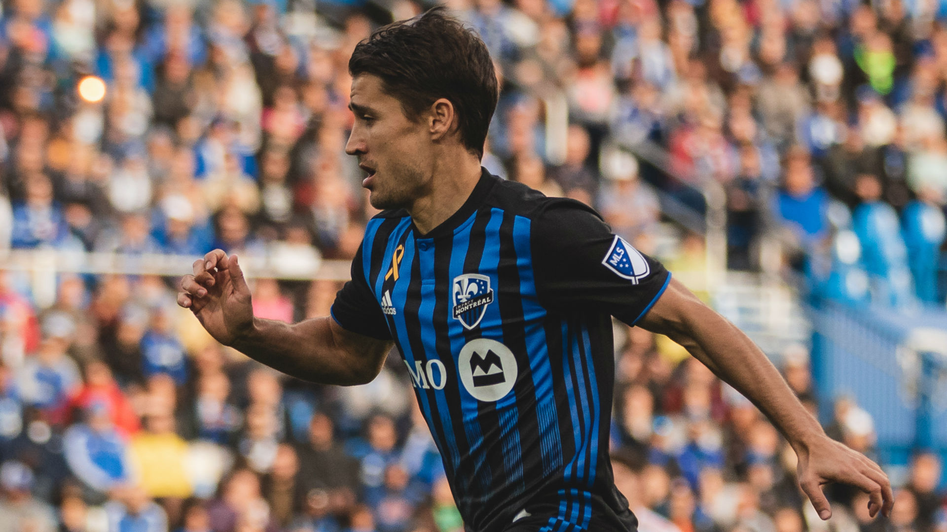 Montreal Impact's Bojan Krkic embraces all that has led to him to MLS and Thierry Henry reunion: 'I am who I am'