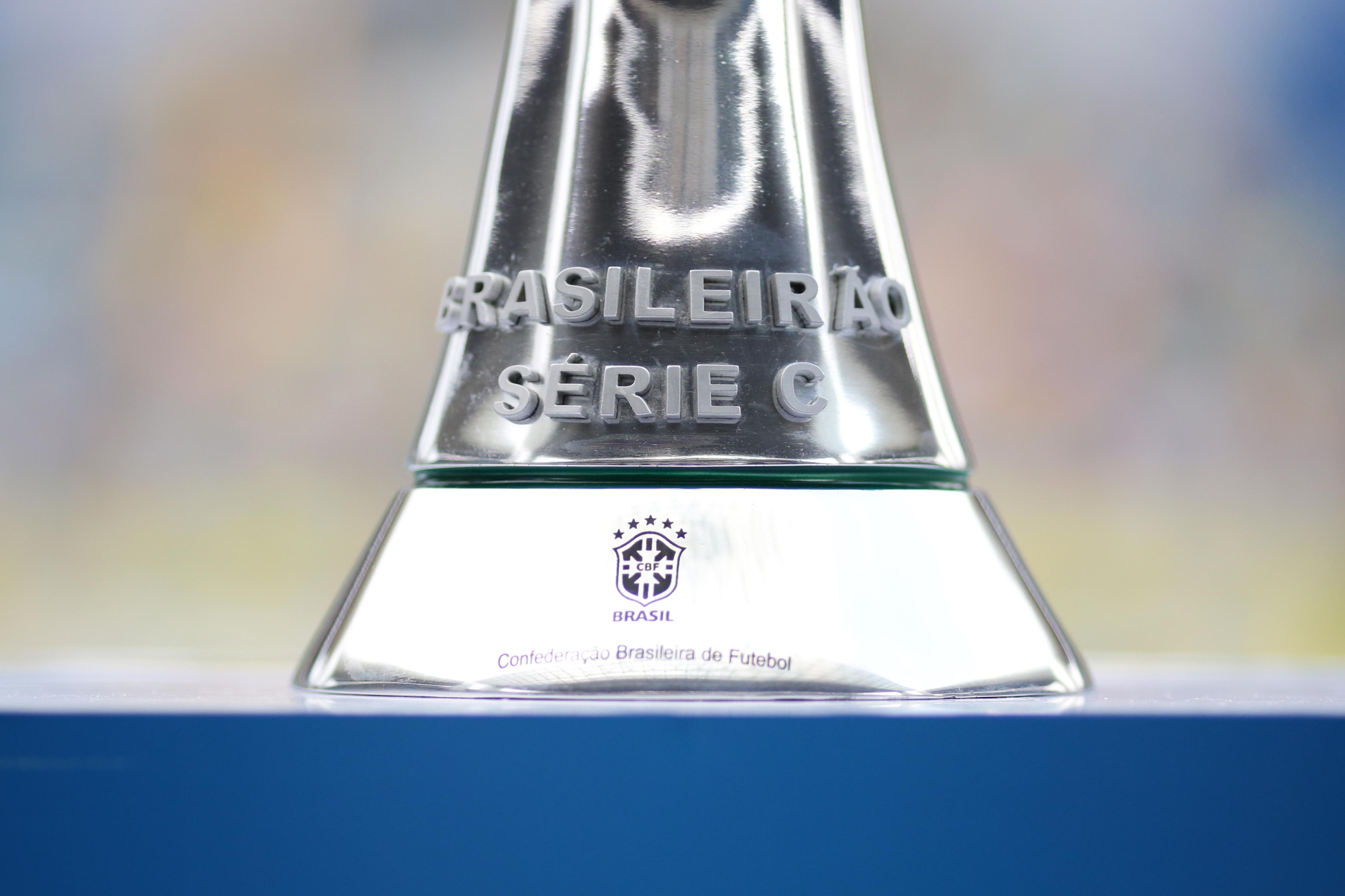 Quando Comeca E Termina A Serie C Do Brasileiro 2020 2021 Goal Com