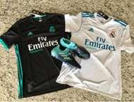 Real Madrid új mez