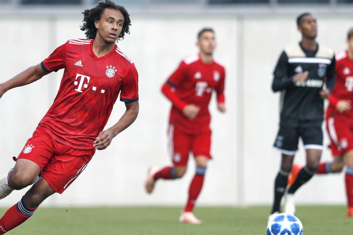 Joshua Zirkzee De Nieuwe Nederlandse Hoop Bij Bayern Munchen Goal Com