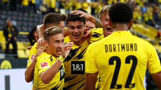 Bundesliga Transfers Bvb