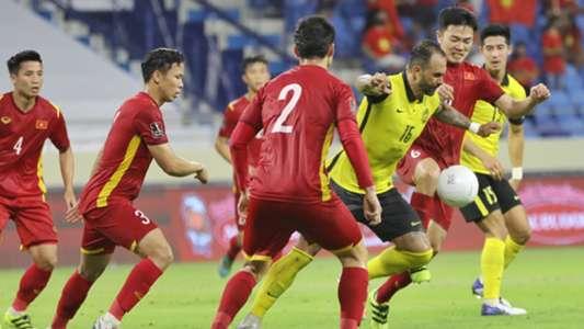 Malaysia 1-2 Vietnam: World Cup dream over for Harimau Malaya