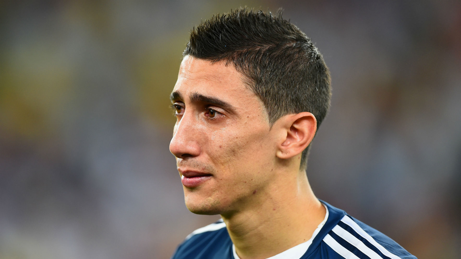 World Cup 2018: Angel Di Maria reveals how Real Madrid ...