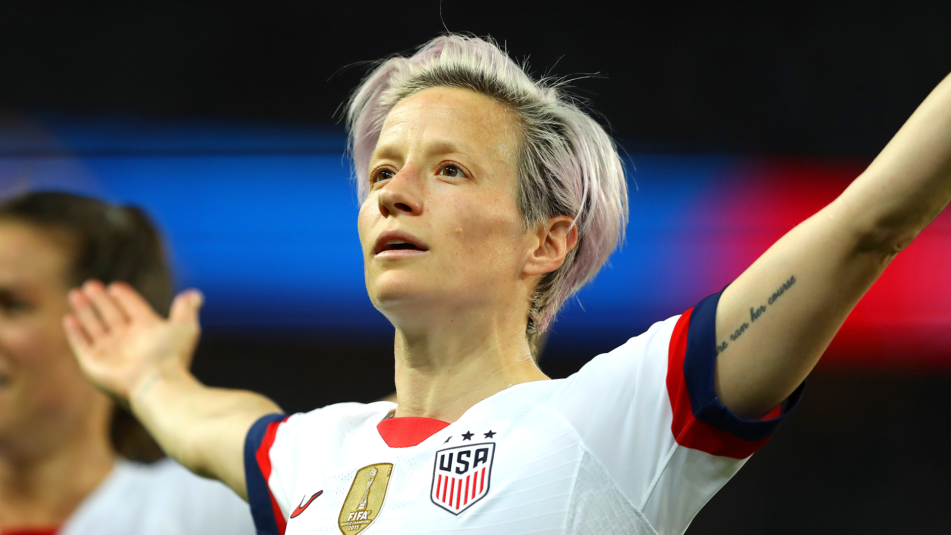USWNT 'LFG' on HBO Max: how to watch, release date and all the details about the 'same pay' documentary