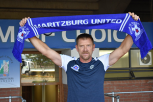 """""""You can't beat Maritzburg United on a Friday"""" - In the mood for the Telkom Knockout Cup"""