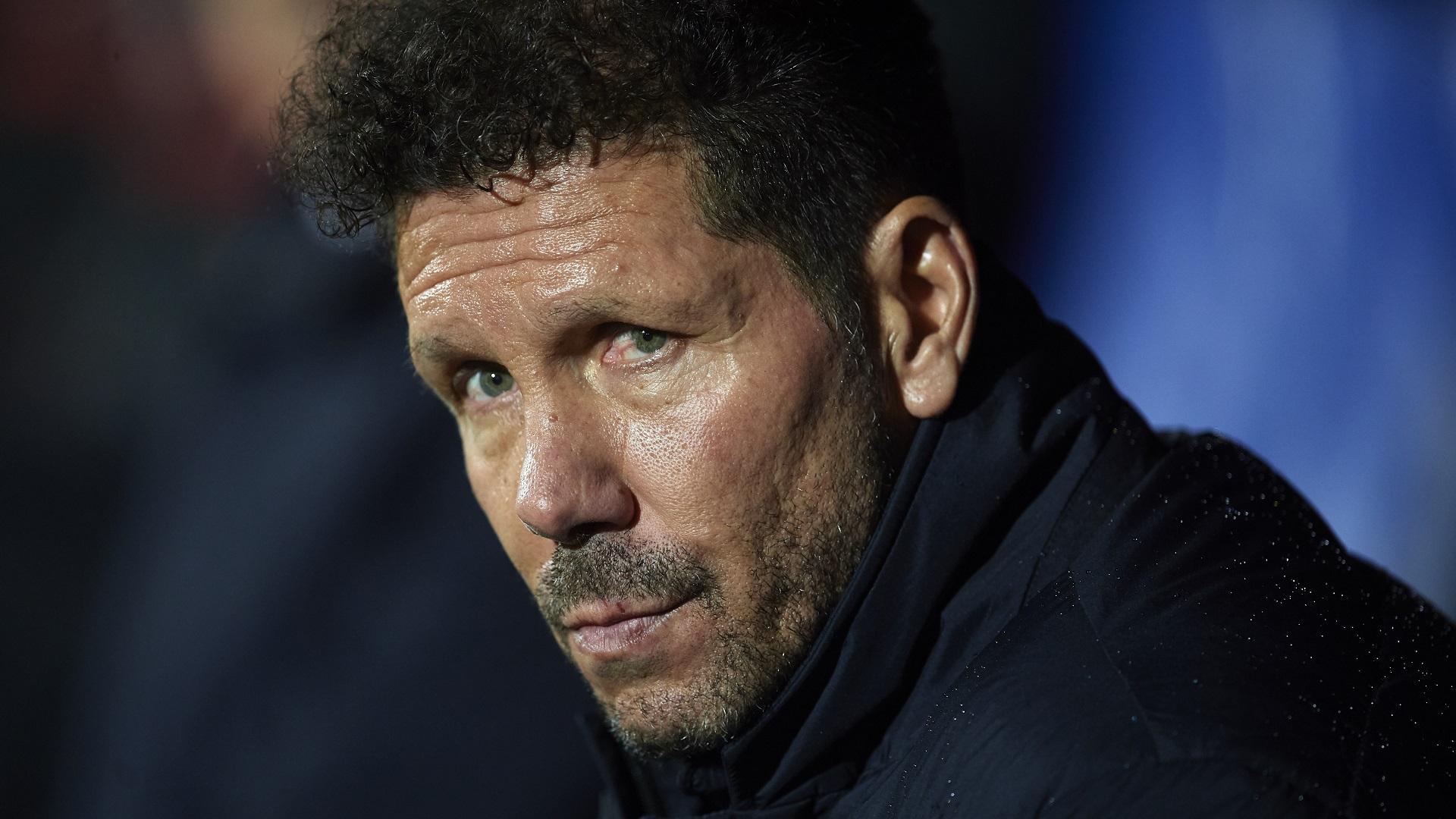 Atletico Madrid confirm Correa and Vrsaljko have tested positive for coronavirus