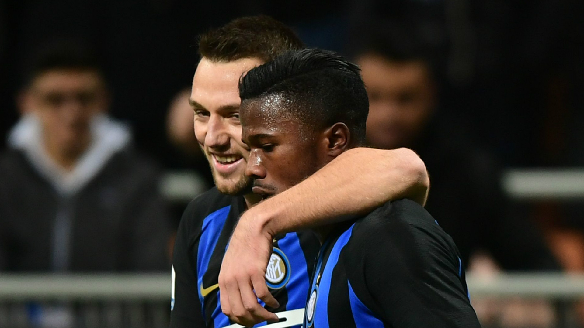 Keita Balde Diao Inter 2018-19