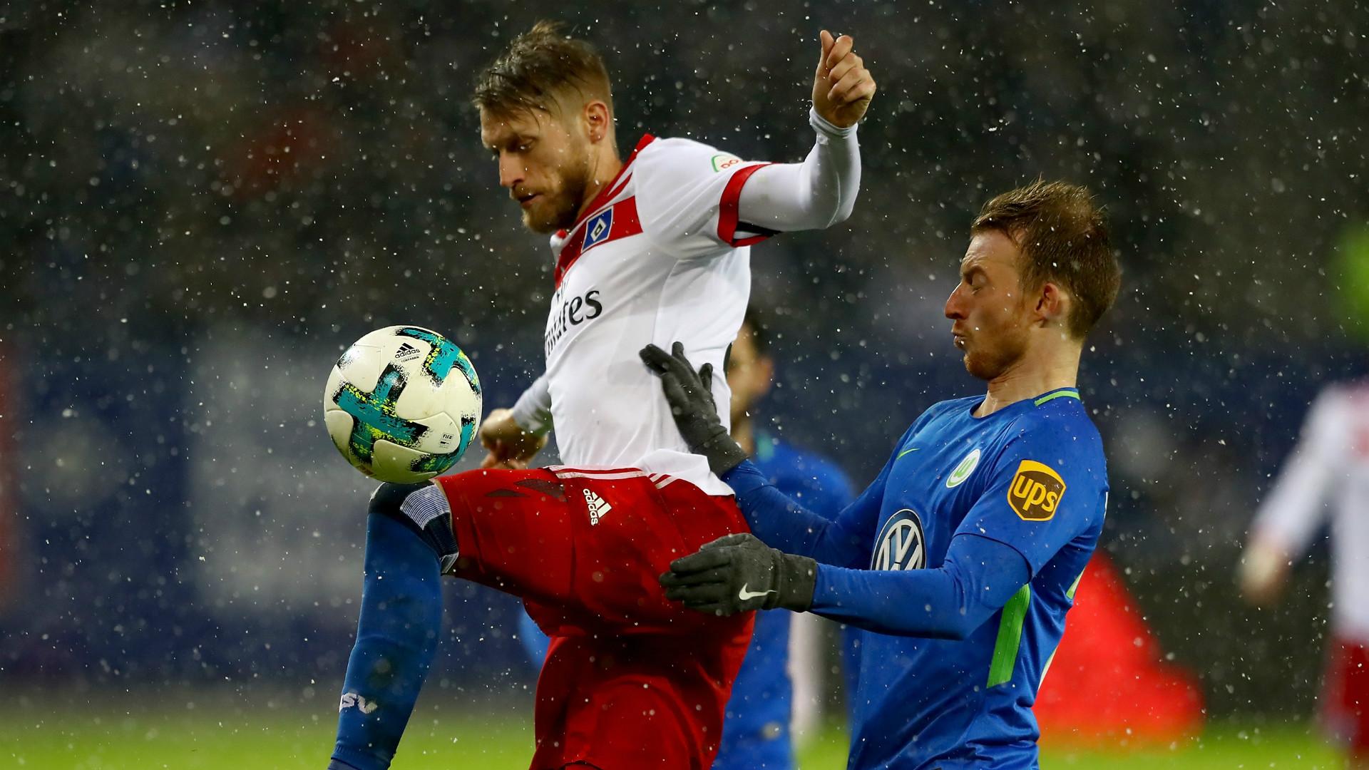 Hsv Gegen Wolfsburg Live Stream