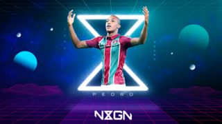 Joao Pedro NxGn
