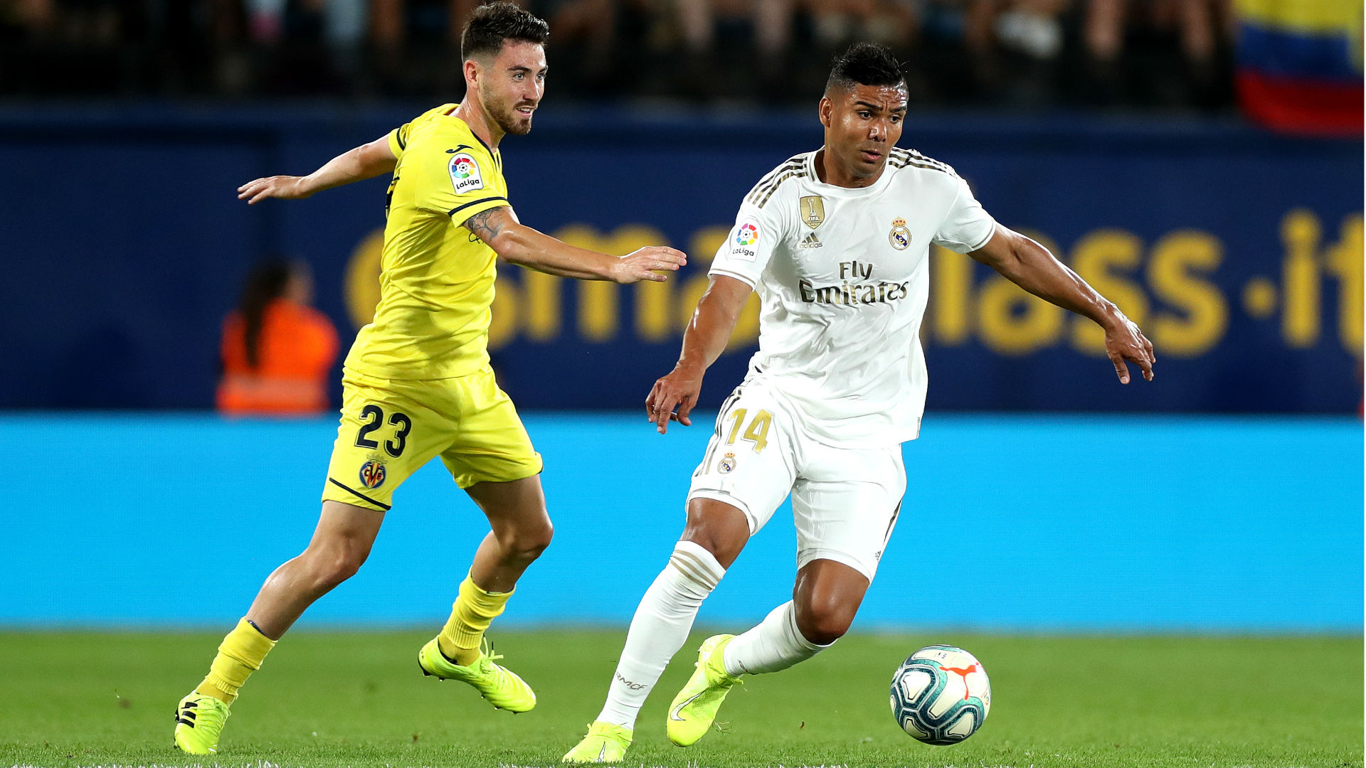 Real Madrid vs Villarreal Match Preview & Prediction - La ...