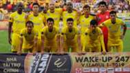 Nam Dinh Sanna Khanh Hoa BVN Round 4 V.League 2019