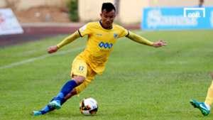 Sanna Khánh Hoà BVN FLC Thanh Hoá Vòng 1 V.League 2018