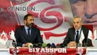 Riza Calimbay Sivasspor 06072019