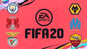 FIFA 20 Ultimate Quaran-Team