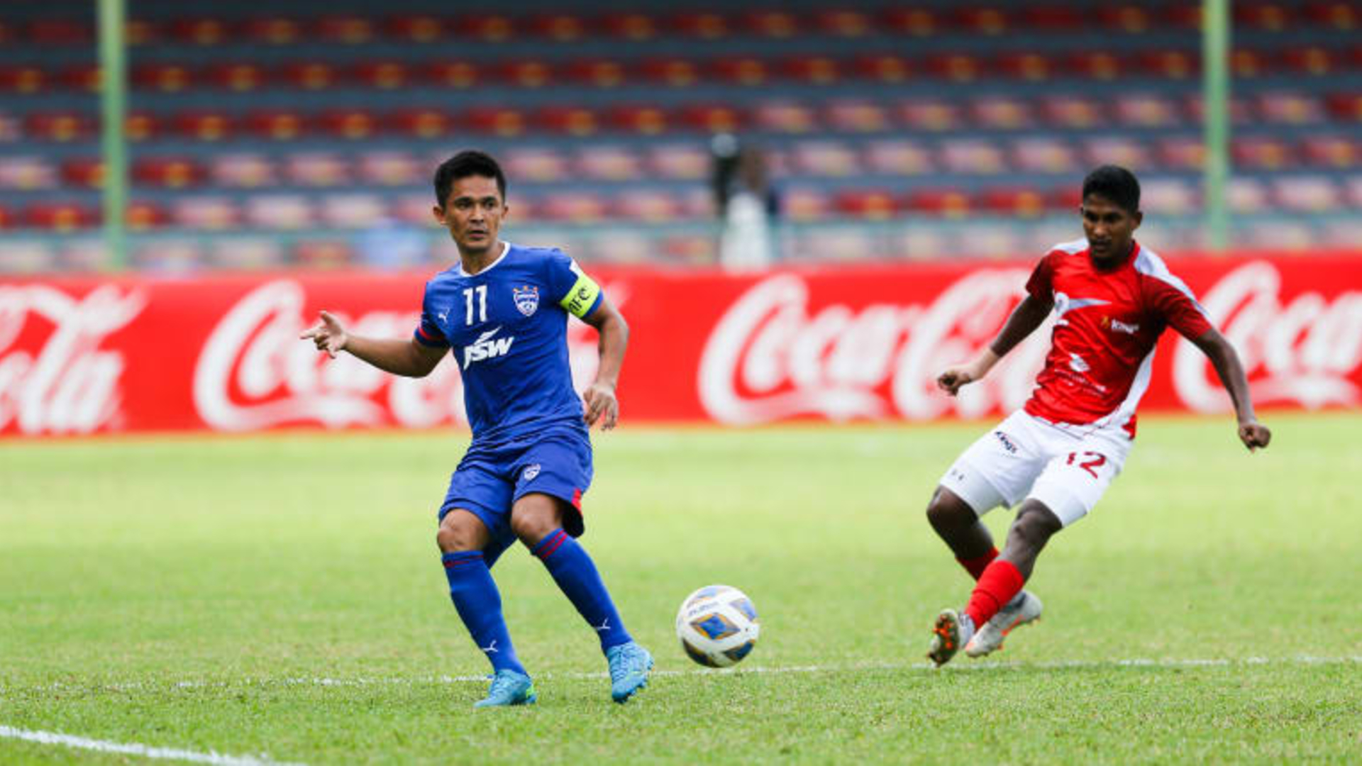 AFC Cup 2021: Bengaluru FC crash out, how can ATK Mohun Bagan qualify for the next round?