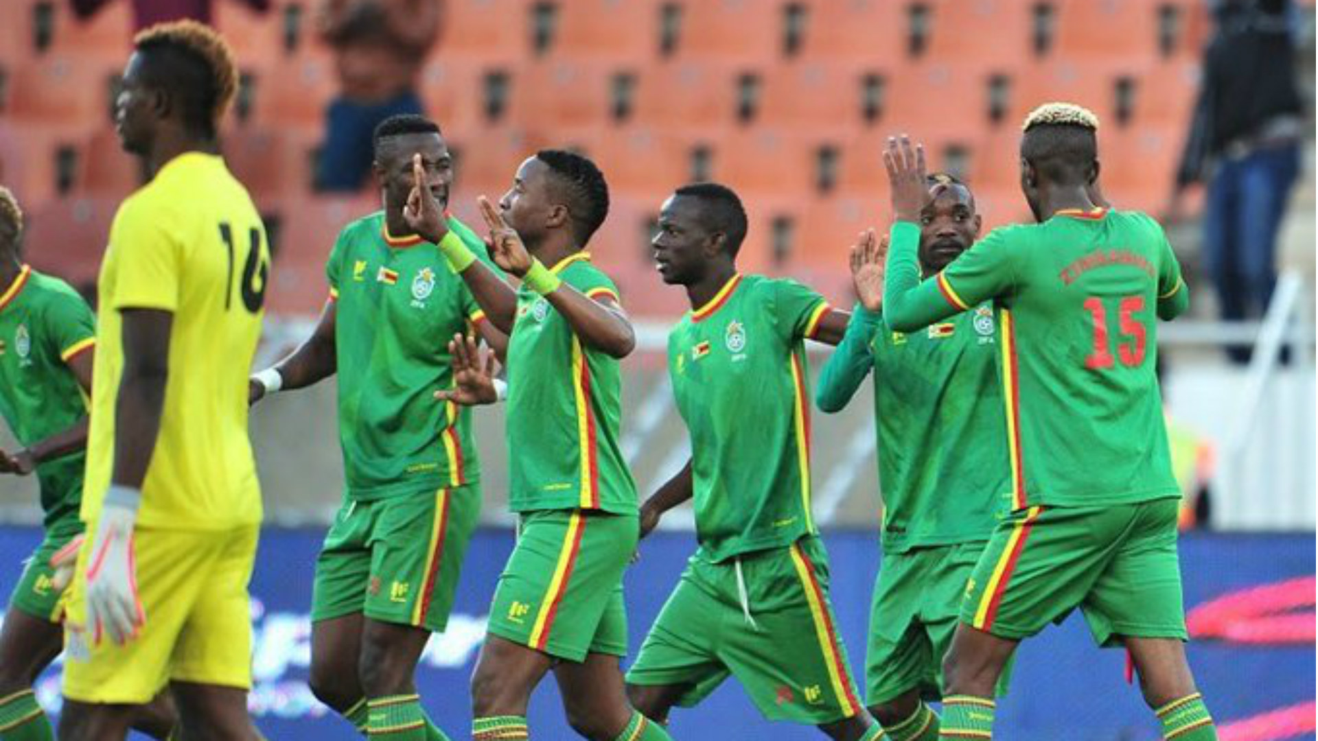 'We will certainly try our best' – Logarusic upbeat about Zimbabwe's Chan chances