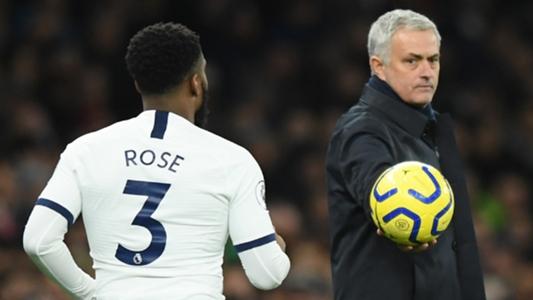Cầu thủ Tottenham bất mãn vì HLV Mourinho sử dụng 'chiến thuật hạng dưới' | Goal.com