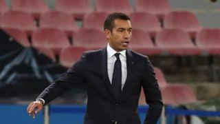 Giovanni Van Bronckhorst, Napoli, Feyenoord, UEFA Champions League, 26092017