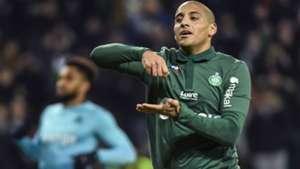 Wahbi Khazri Saint-Etienne Marseille Ligue 1 16012018