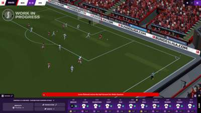 Football Manager 2021 FM 21