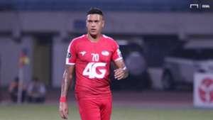 Jean Carlos Viettel vs Ho Chi Minh City FC Round 14 V.League 2019