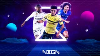 NxGn 2019 promotion