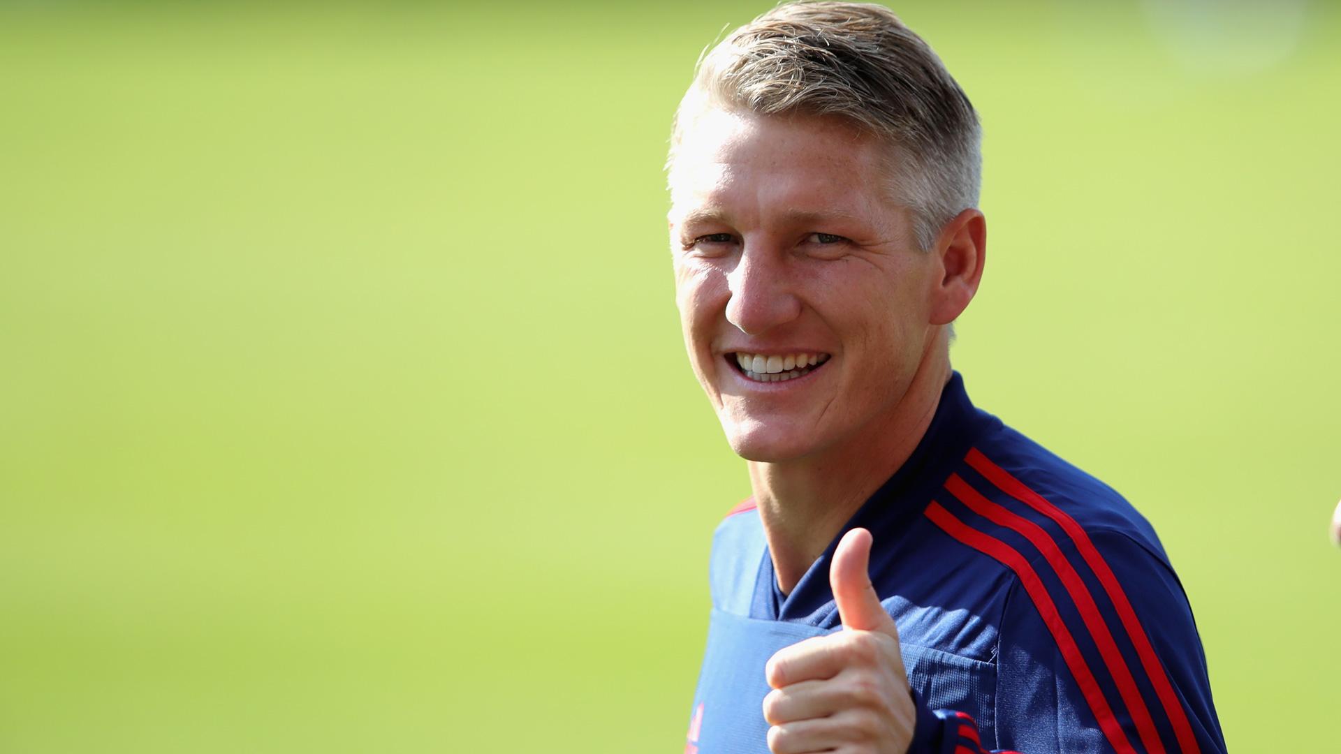 Bundesliga - Pour Schweinsteiger la pression est sur Dortmund avant d'affronter le Bayern