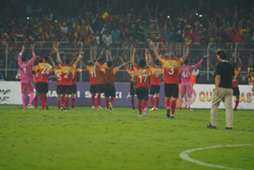 East Bengal Kolkata Derby