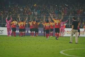 East Bengal Kolkata Derby