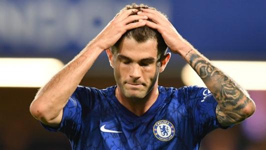 FC Chelsea: Das hat der Klub mit Christian Pulisic im Winter vor