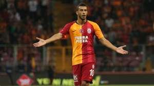 Younes Belhanda Galatasaray Kasimpasa 09132019