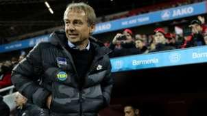 Jürgen Klinsmann Hertha BSC 2019