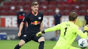 ONLY GERMANY Timo Werner Timo Horn RB Leipzig 1. FC Köln Bundesliga 01062020
