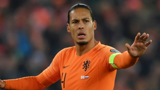 EM-Qualifikation: Virgil van Dijk fehlt Niederlande im Endspurt um den Gruppensieg