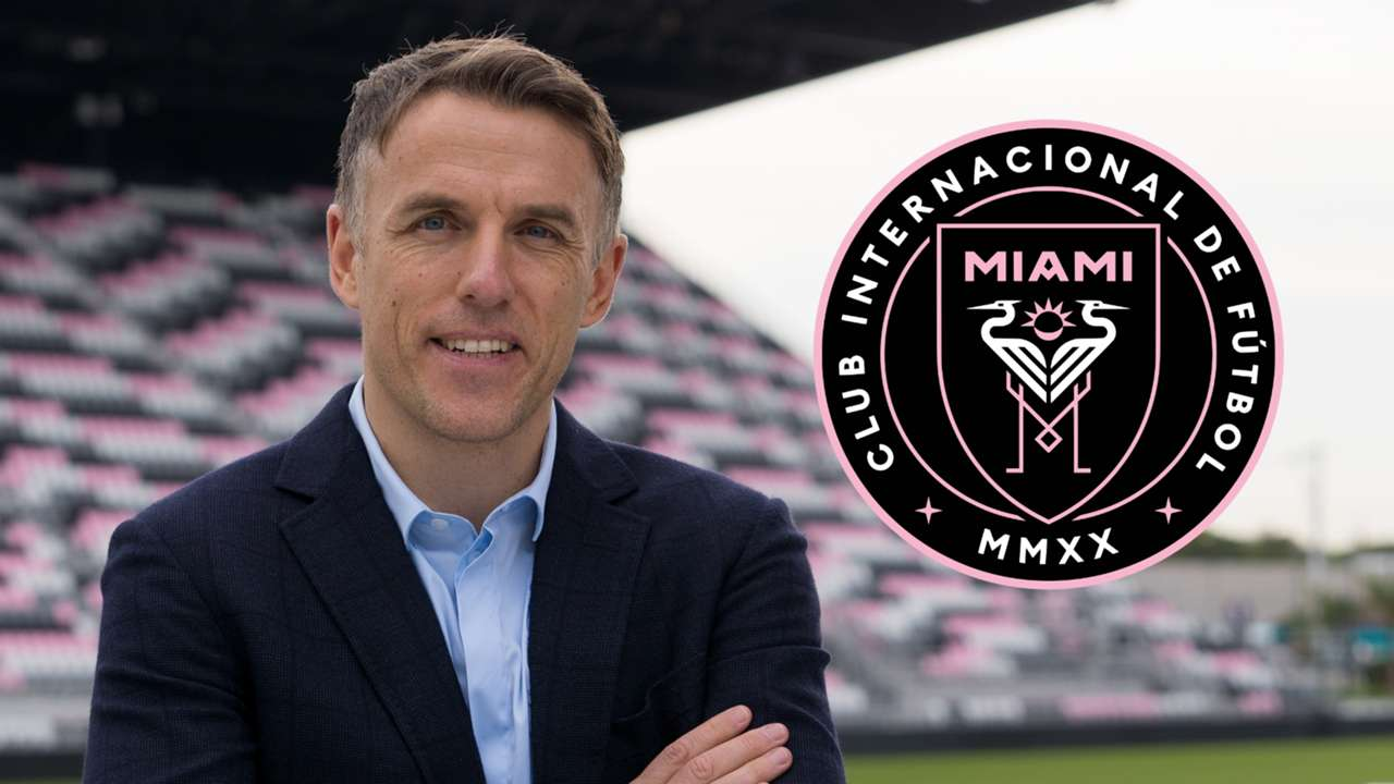 Phil Neville, Inter Miami